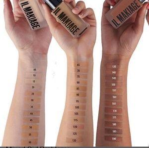 il makiage Makeup - 🎁NWT Il Makiage Foundation